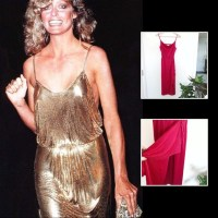 Vintage Dresses | Studio 54 Disco Dress | Poshmark