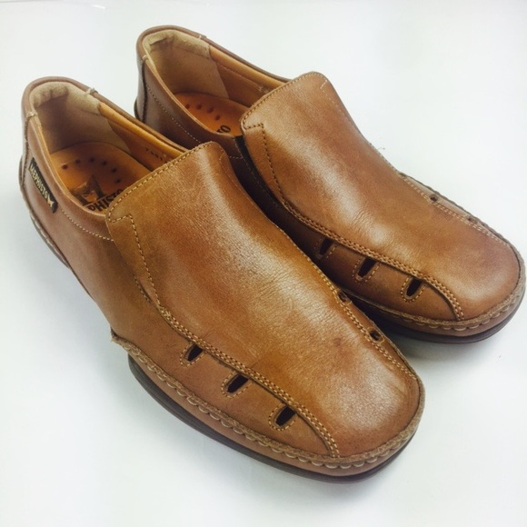 Cool Mens Slip On Shoes