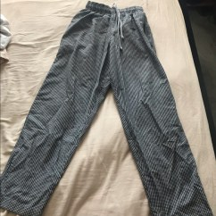 Kitchen Pants Premium Sinks Chef Poshmark