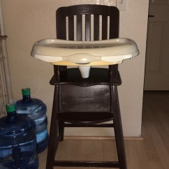 Eddie Bauer High Chairs Beach Lounge Chair Folding Other Poshmark