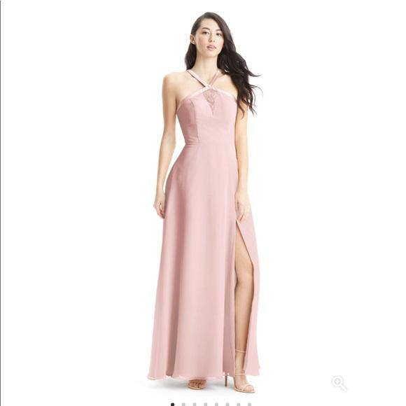 5219f772ded Azazie Dresses Dress Poshmarkazazie maternity bridesmaid dress style ...