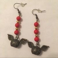 Jewelry   Harry Potter Golden Snitch Earrings   Poshmark
