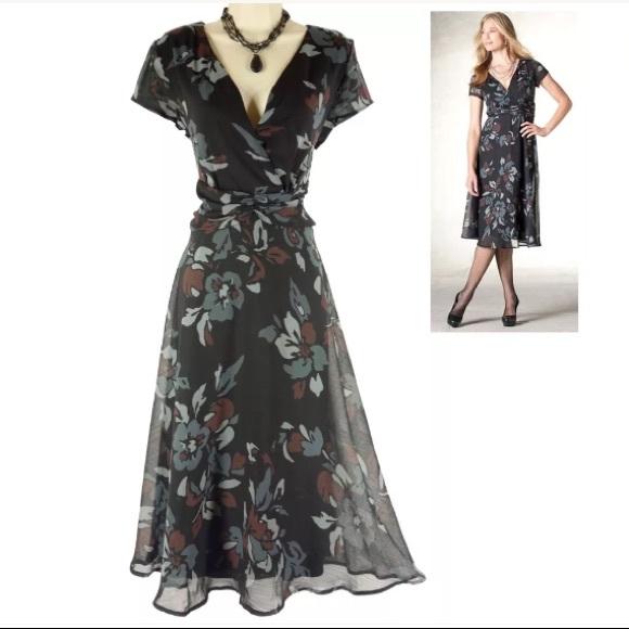 Coldwater Creek Plus Size Formal Dresses