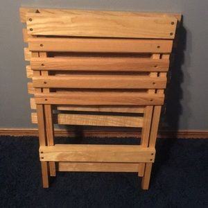handmade wooden chairs unusual sofas and other foldable chair poshmark