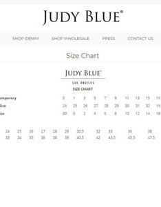 Judy blue jeans leopard patch distressed also poshmark rh