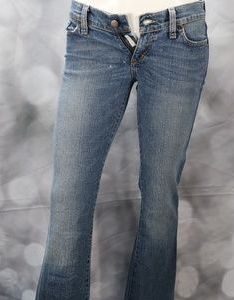 Abercrombie and fitch madison flare jeans also women   jean size chart on poshmark rh
