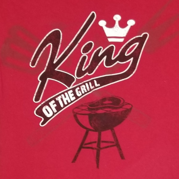 mens king of the