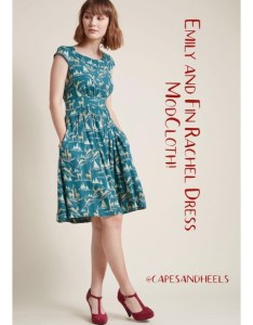 Select size to continue      caaf   ead also modcloth dresses emily and fin rachel dress nwt poshmark rh