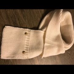 Korda Chair Accessories Kids Comfy Michael Kors Knit Scarf Poshmark