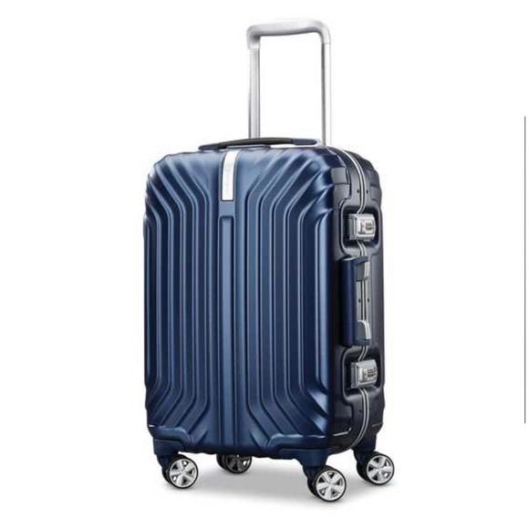 Samsonite Tru Frame 20 Hardside Suitcase M 5c3b68b9de6f62740b951f00