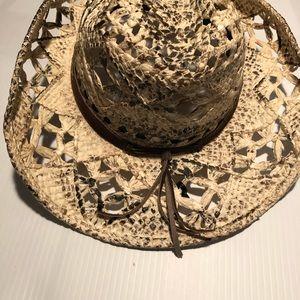 cowboy hat run a muck # 76