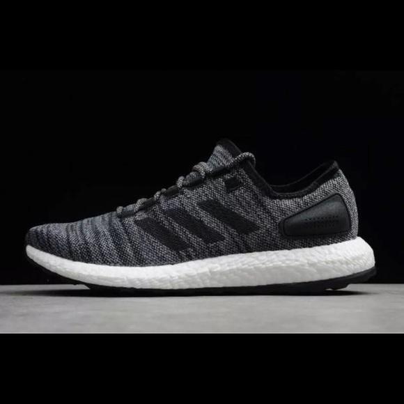 Adidas Ultra Boost Oreo 5