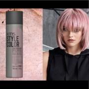 kms accessories blush pink spray
