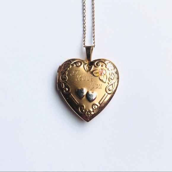 perfect gift gold plated