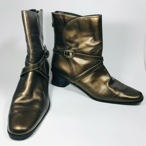 Coldwater Creek Boots