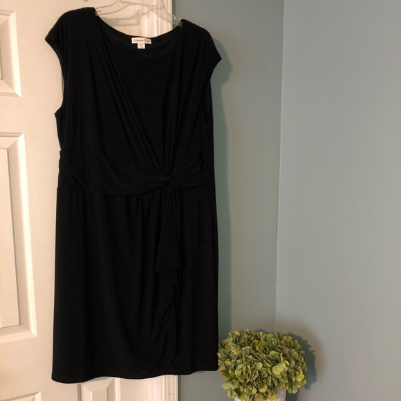 Coldwater Creek Dresses Plus Size