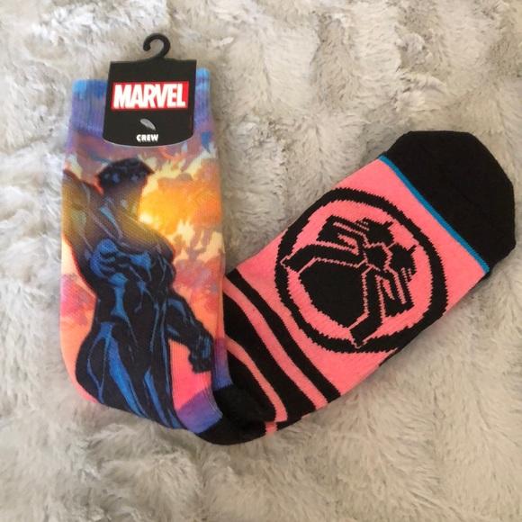 bio world marvel socks