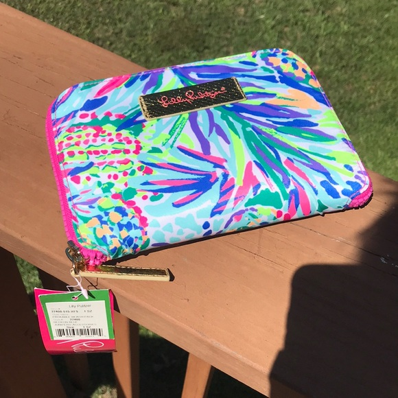 lily pulitzer packable beach