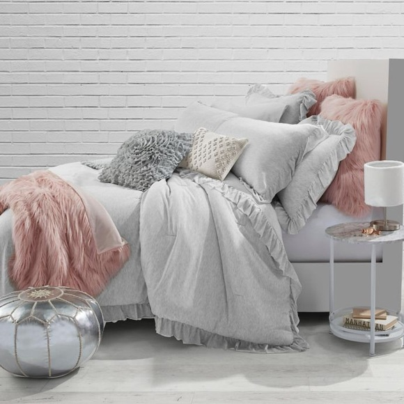 bb b dorm bedding set