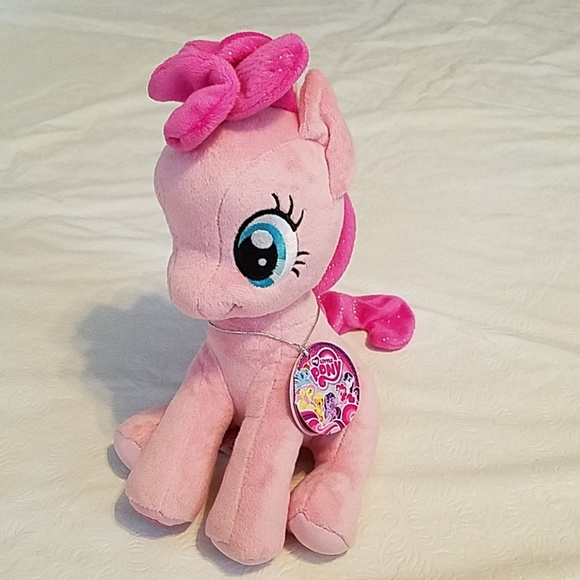 my little pony pinkie