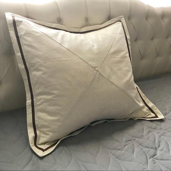 https poshmark com listing nautica euro pillow shams 5d268f11264a553b424cb251