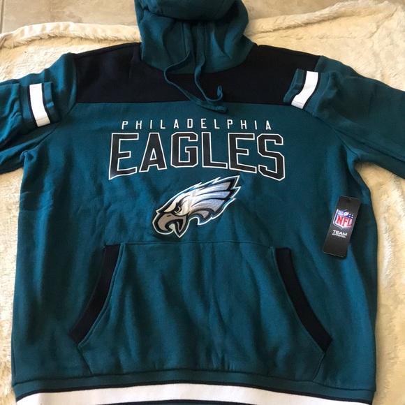 philadelphia eagles hoodie # 40