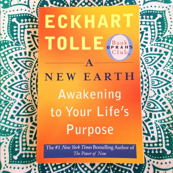 must-read book ecklart tolle, book that will change your life