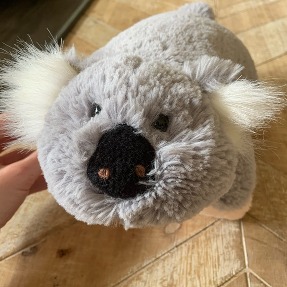 mini koala pillow pet