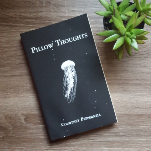 pillow thoughts book
