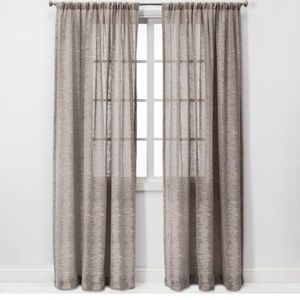 project 62 curtains drapes for home