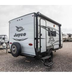 jayco 145rb baja travel trailer [ 1024 x 768 Pixel ]