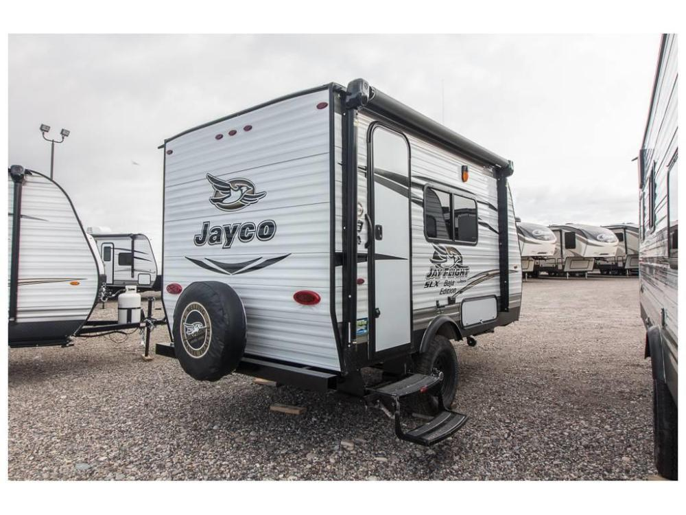 medium resolution of jayco 145rb baja travel trailer