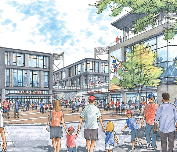 Downtown Knoxville Mixed-Use Stadium (3)
