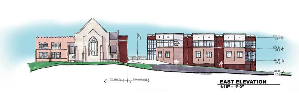First-Lutheran-School-Expansion-001
