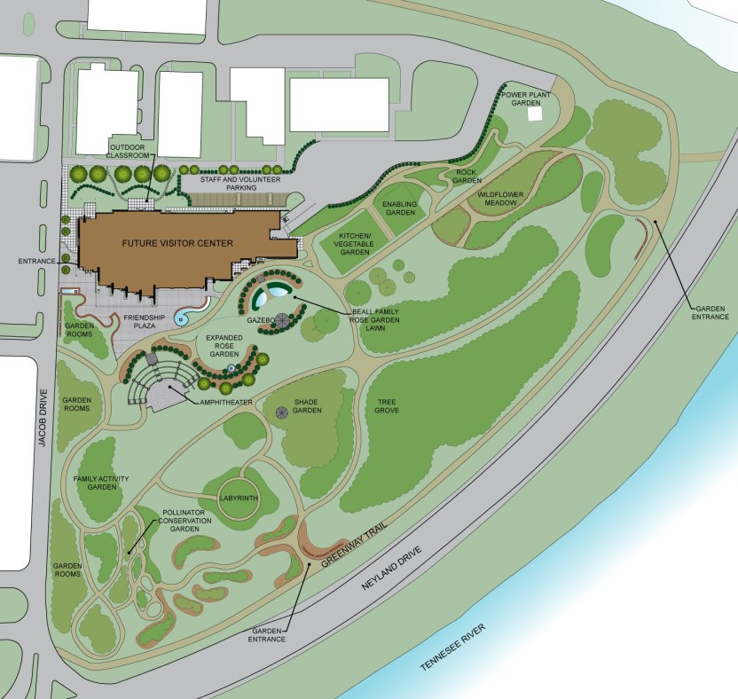 UT-Visitor-Center-Site-Plan