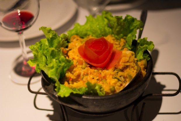 Boa gastronomia bem pertinho da Rampa do Mirante, em Cachoeiro
