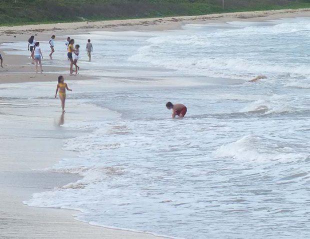 Alerta neste verão – Espírito Santo já tem 33 mortes por afogamento