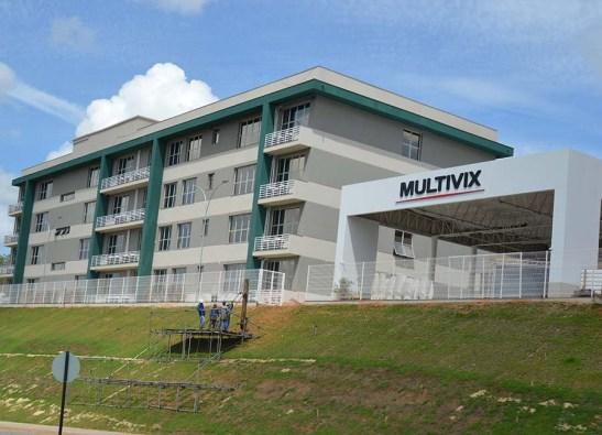 Multivix abre mais de 250 vagas de emprego para professores e preceptores