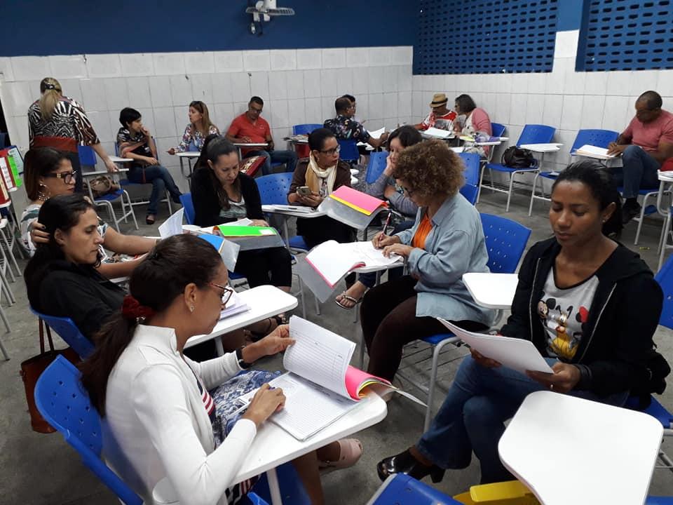 concurso professores Bahia