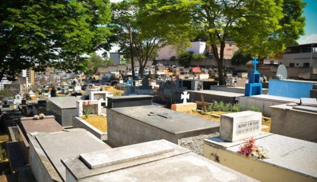 Cachoeiro divulga regras para visitação a cemitérios no Dia de Finados