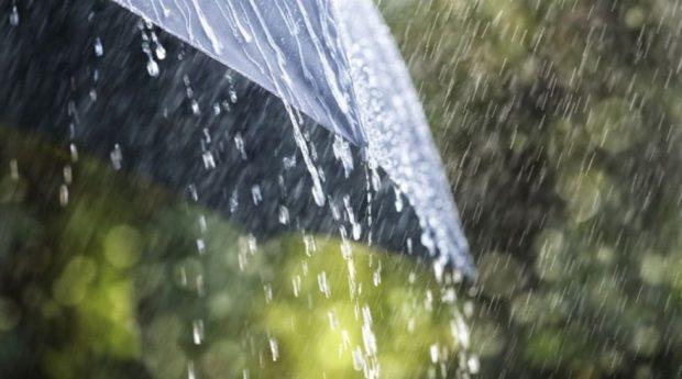 Novo alerta especial prevê chuva forte para cidades do Sul do Estado