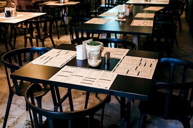 restaurante piúma indenização