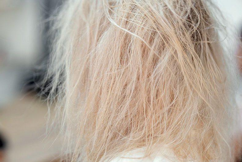 indenização salão iúna cabelo