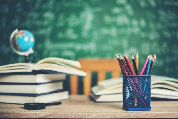 Aulas diárias em escolas estaduais liberadas a partir de segunda