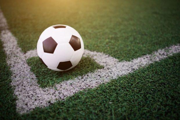 Campanha usa futebol para prevenir o câncer de próstata