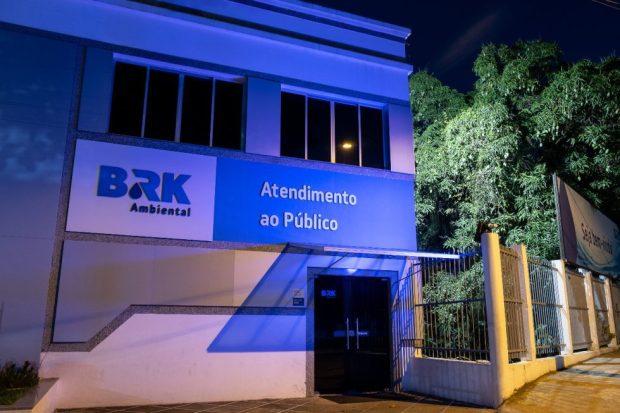 BRK Ambiental faz 3 anos em Cachoeiro e vai investir R$ 32 milhões