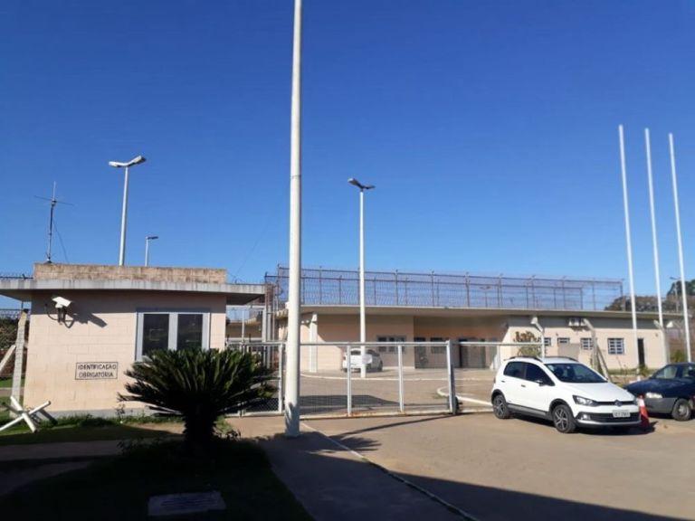Sejus suspende visitas em presídios e trabalho externo de presos