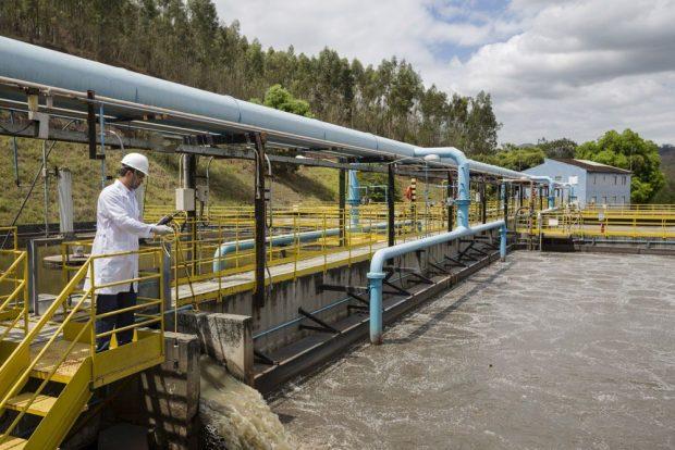 Cachoeiro avança no ranking nacional de saneamento básico