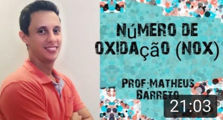 Professor de Cachoeiro cria canal na internet para ensinar Química
