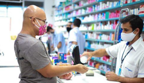 Veja as farmácias de plantão em Cachoeiro neste domingo, dia 24